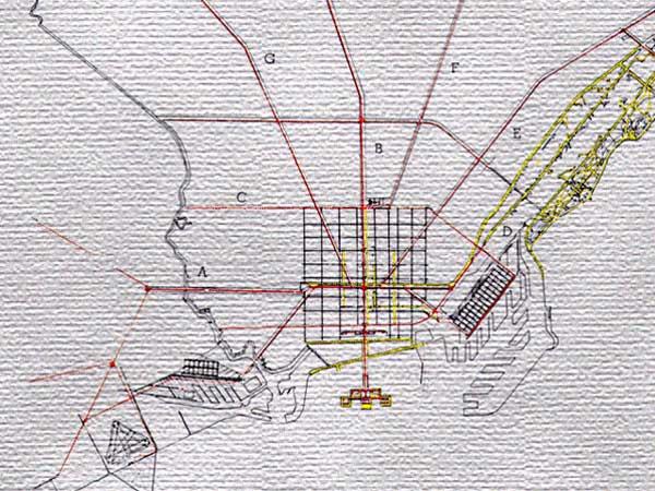 Buenos Aires  Plan Urbano Ambien